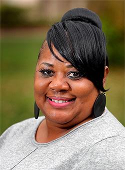 Annette Elaine Parker
