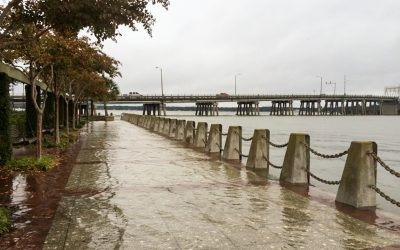 Flood Study Helps City of Beaufort Plan for Rising Sea Level