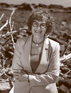 Dr. Susan Lovelace.