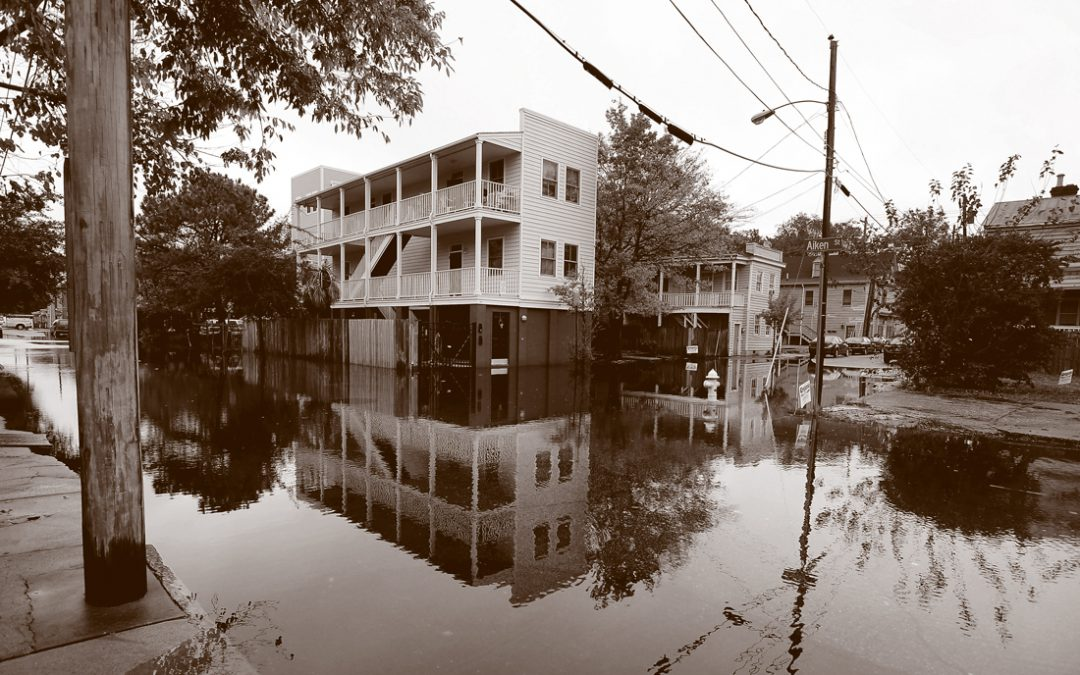 Communities Under Water: Lessons Learned from Extreme Floods