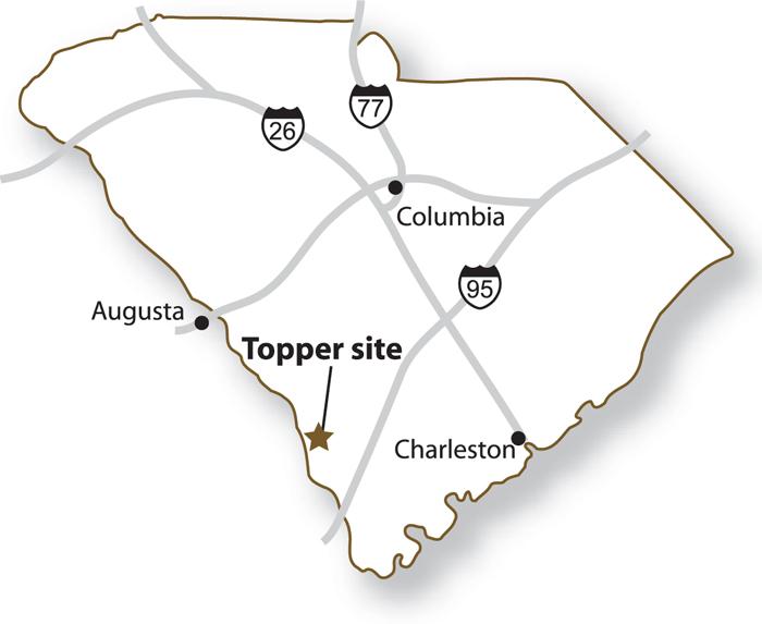 Homo dating Etelä-Carolina