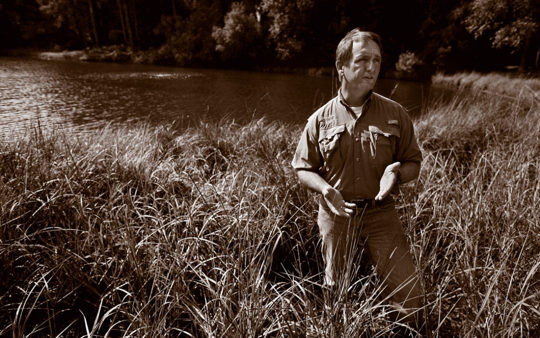 Water's Edge: Managing Coastal Runoff