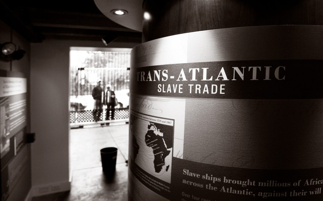 Breaking the Chains: The End of the Transatlantic Slave Trade