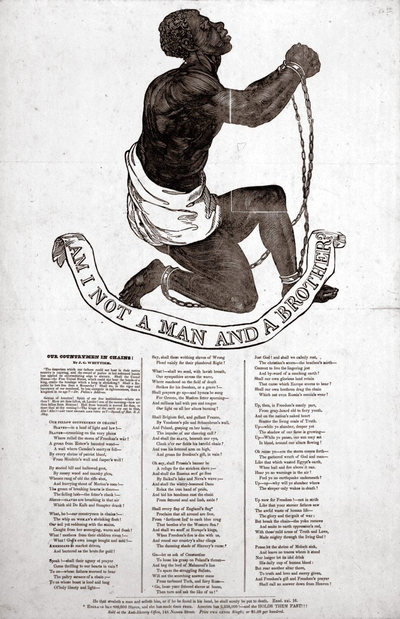 Breaking the Chains: The End of the Transatlantic Slave Trade - S C