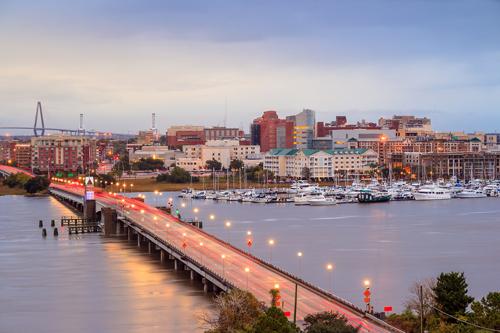 Charleston.
