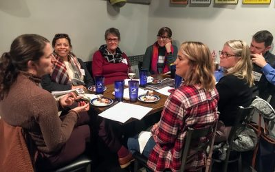 Educator Science Café Series Wraps Up Season with Event on Microplastics