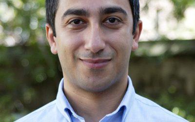 Majidzadeh Fills Environmental Quality Role at Consortium