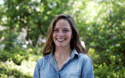 McClellan Earns Coastal Management Fellowship