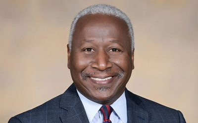S.C. State University President Clark Re-Elected Board Chair of  S.C. Sea Grant Consortium