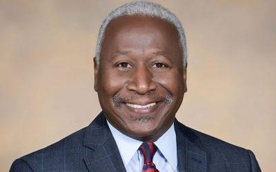 South Carolina State University President Clark Elected Consortium Board Chair