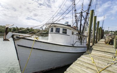 McClellanville Looks at Waterfront Options