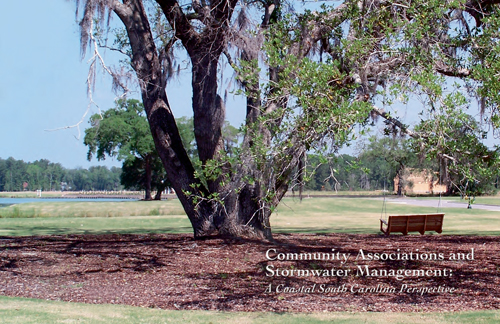Community Associations and Stormwater Management: A Coastal South Carolina Perspective
