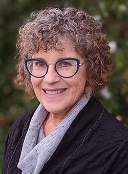 Susan Lovelace, Ph.D.