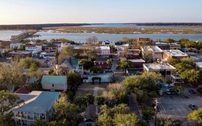 Continuing Education Classes Offer Coastal Science Primer for Real Estate Agents