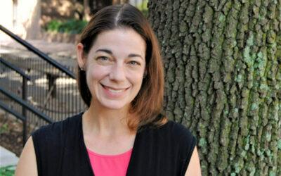 Brita Jessen Joins the Consortium