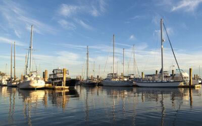 Consortium Revitalizes S.C. Clean Marina Program
