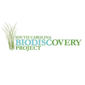 South Carolina Biodiscovery Project